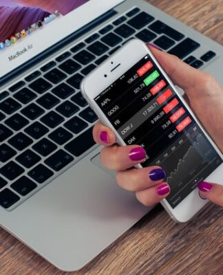 Can I buy stocks online without a broker?